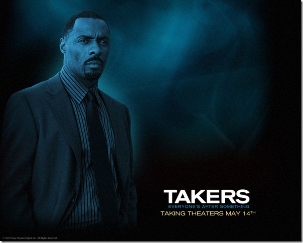 Takers (9)