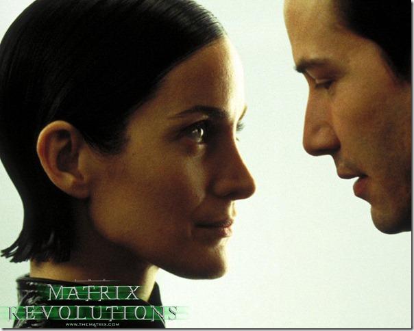 Matrix Revolutions (1)