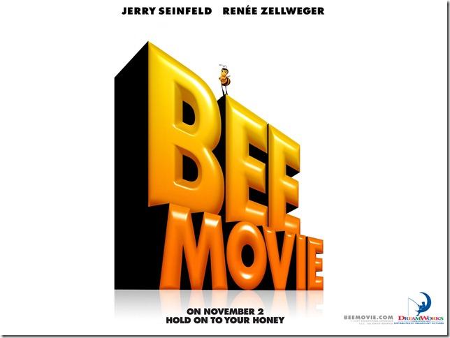 Bee Movie (2)