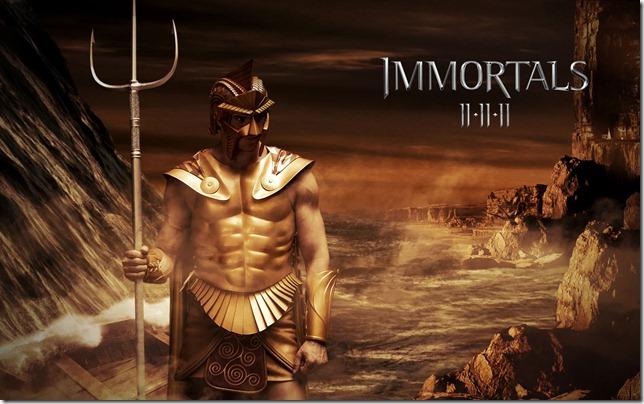Immortals (4)