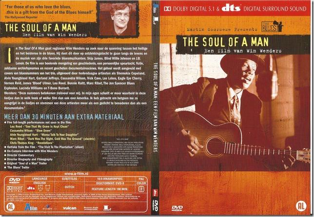Blues - The Soul Of A Man