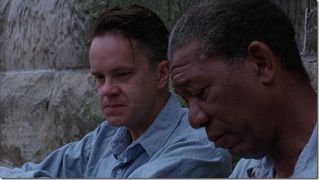 Shawshank Redemption (14)