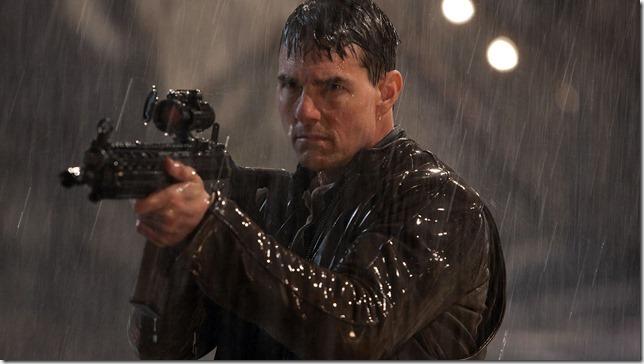 Jack Reacher (2)