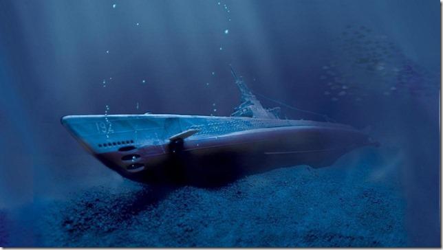 Submerged (1)