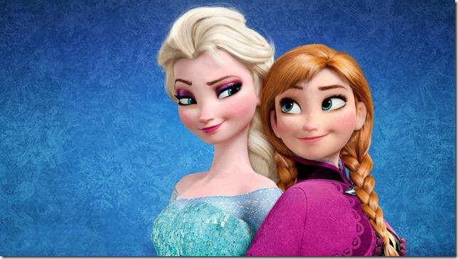 Frozen - Animatie (13)