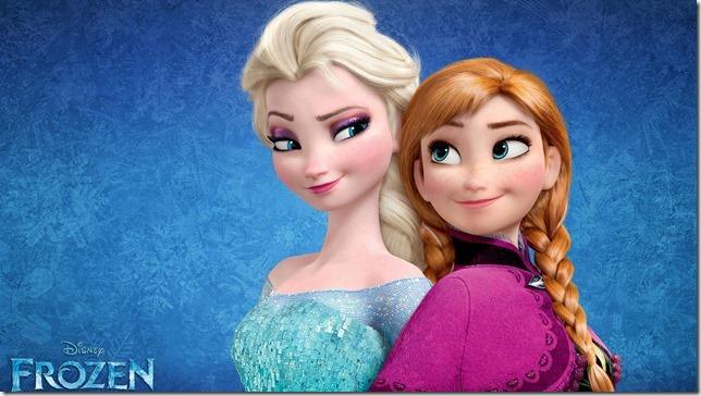 Frozen - Animatie (22)