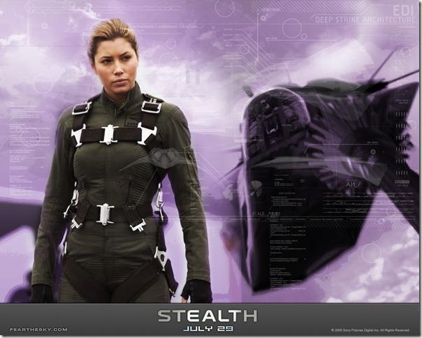 Stealth (3)