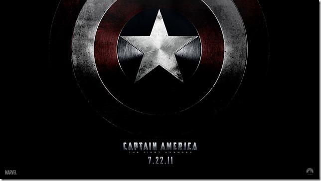 Captain America - The First Avenger (2)