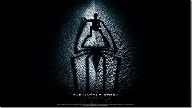 Amazing Spiderman (5)