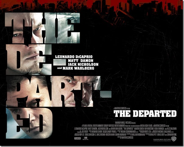 Departed (8)