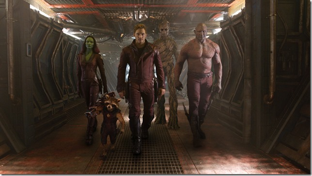 Guardians Of The Galaxy (10)
