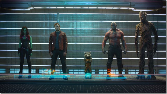 Guardians Of The Galaxy (11)