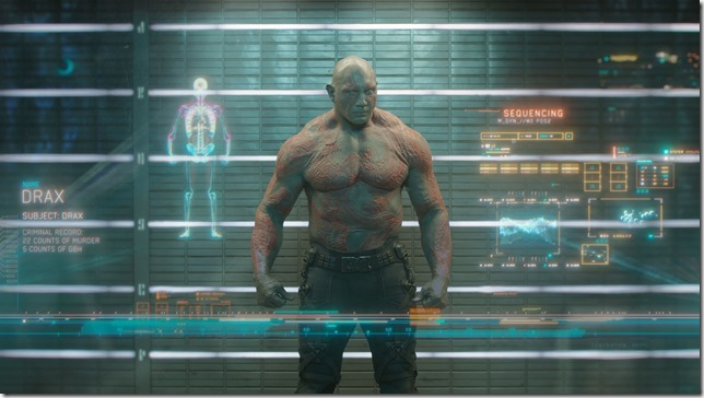 Guardians Of The Galaxy (20)