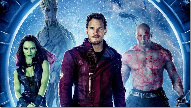 Guardians Of The Galaxy (22)