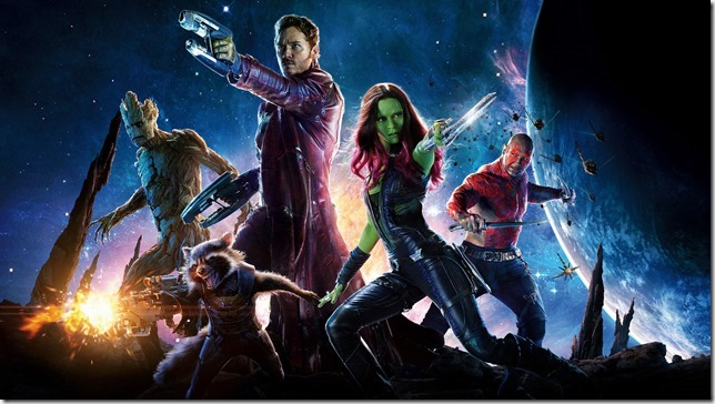 Guardians Of The Galaxy (27)